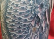 Inkworks Tattoo Studio Gallery